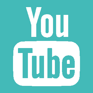 YouTube edited icon
